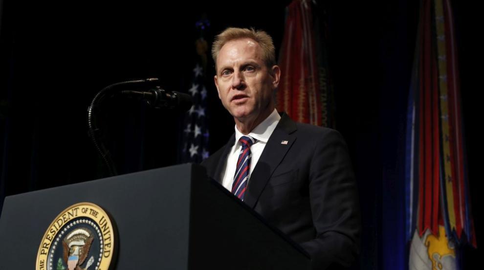 Новият шеф на Пентагона пристигна в Афганистан