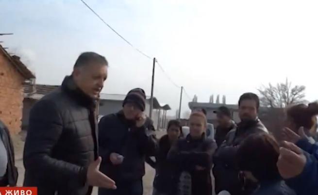 Имат ли право ромите във Войводиново да се върнат