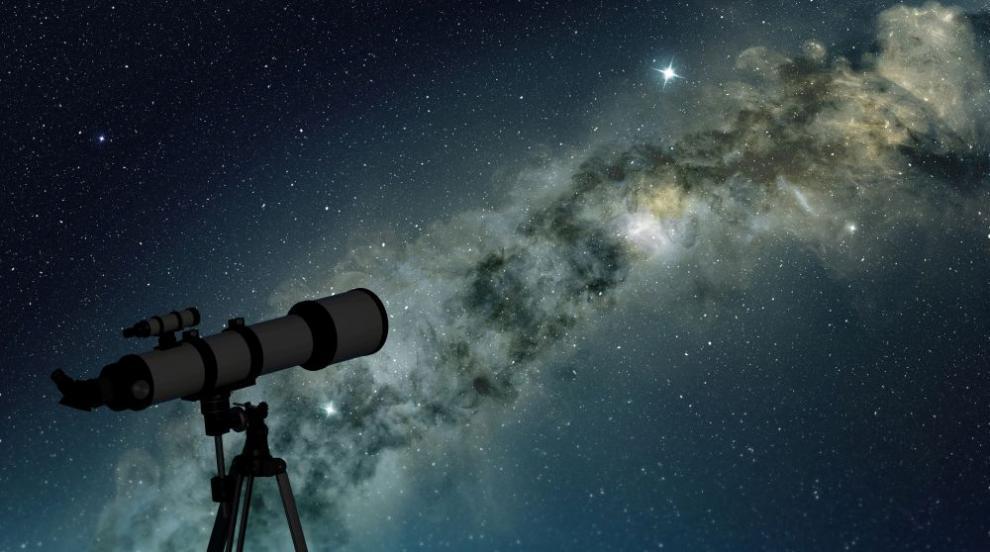Астрономи откриха планета от желязо и никел