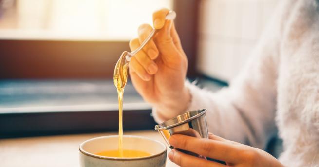 Снимка: Неподозирани свойства на меда