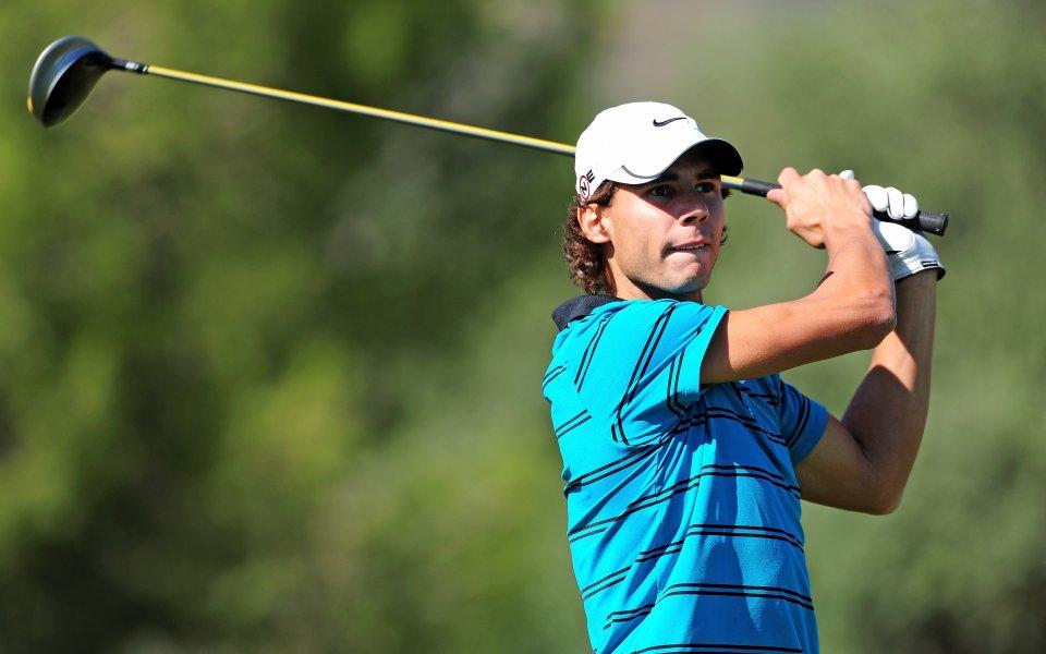 Турнирът по голф Бритиш Оупън бе отменен за първи път