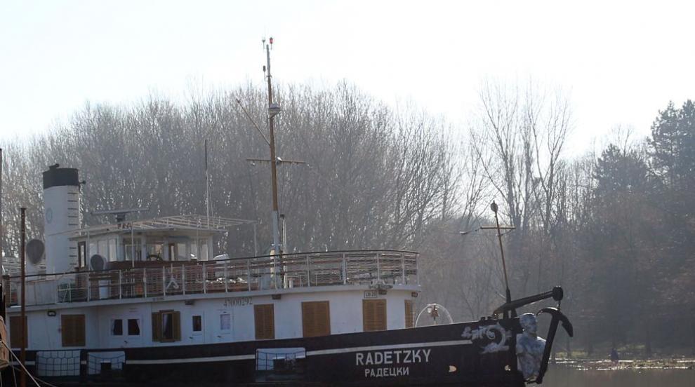 """Идея: Да се построи копие на кораба """"Радецки"""""""