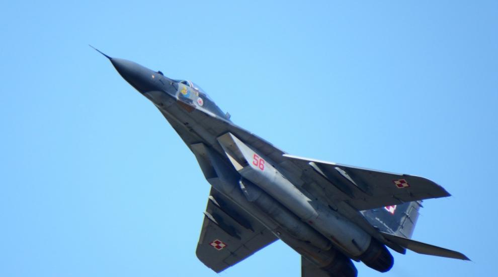 Унгария разпродава изтребители МиГ-29 на безценица