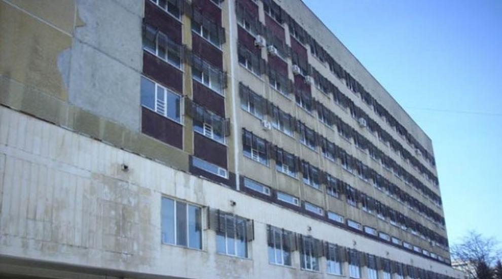 РЗИ: Болницата в Добрич не е спазвала противоепидемичните изисквания (ВИДЕО)