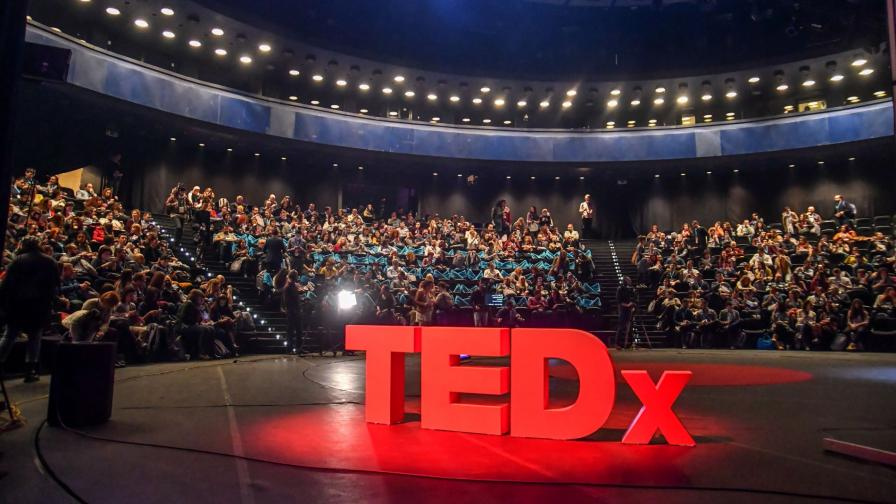 Какво постигна TEDx за 10 години в световен мащаб