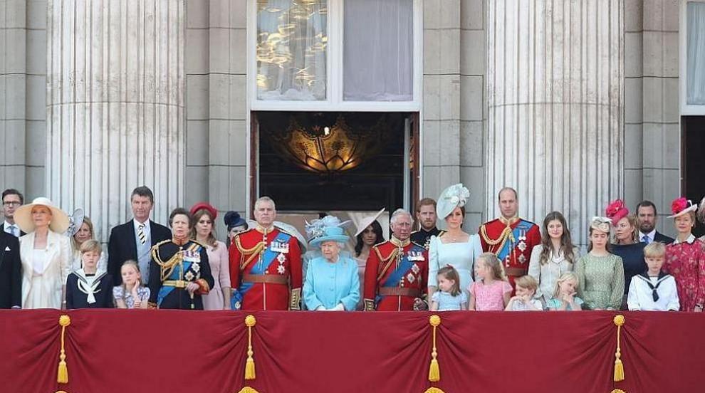 Колко богато е британското кралско семейство? (ВИДЕО)