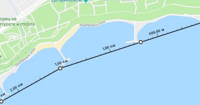 Варненец ще плува благотворително 2,2 км в помощ на домовете