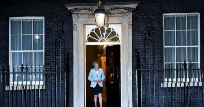 Вярвам, че мога да постигне сделка за Брекзит, която парламентът