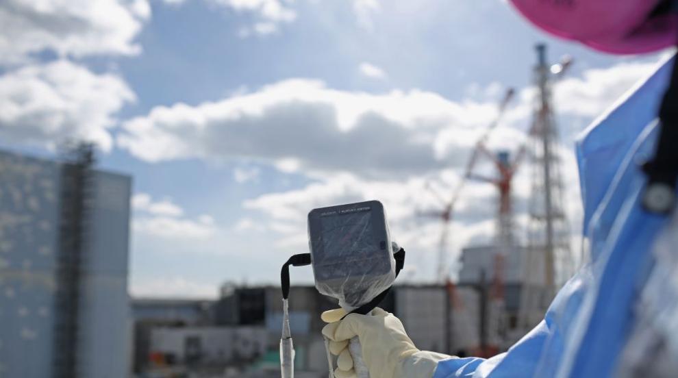 Експерт: В България няма повишени нива на радиация след експлозията в Русия