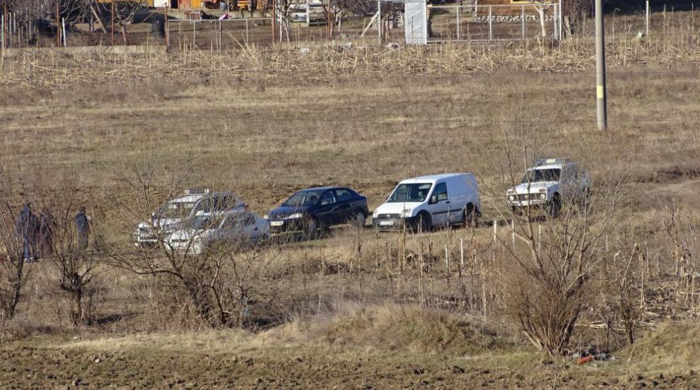 Откриха труп на мъж край Благоевград