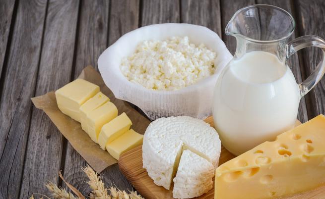 За ползите от млякото и 3 от най-добрите млекарници в София