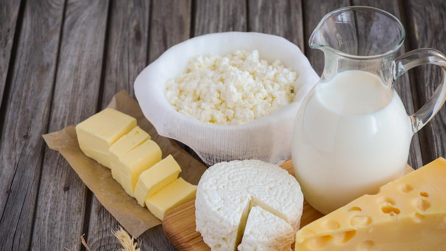 <p><strong>Ползите от млякото </strong>и 3 от най-<strong>добрите млекарници в София</strong></p>
