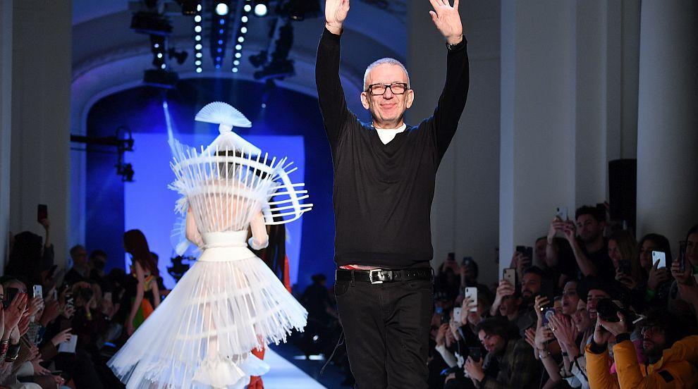 """Жан Пол Готие: Произвеждаме """"смешни"""" модни отпадъци"""
