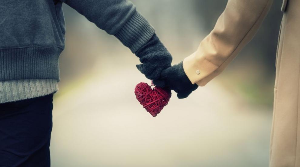Слънчеви часове ще стоплят в Деня на влюбените