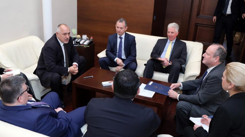 Българин е участвал в схема за банкови преводи от Венецуела