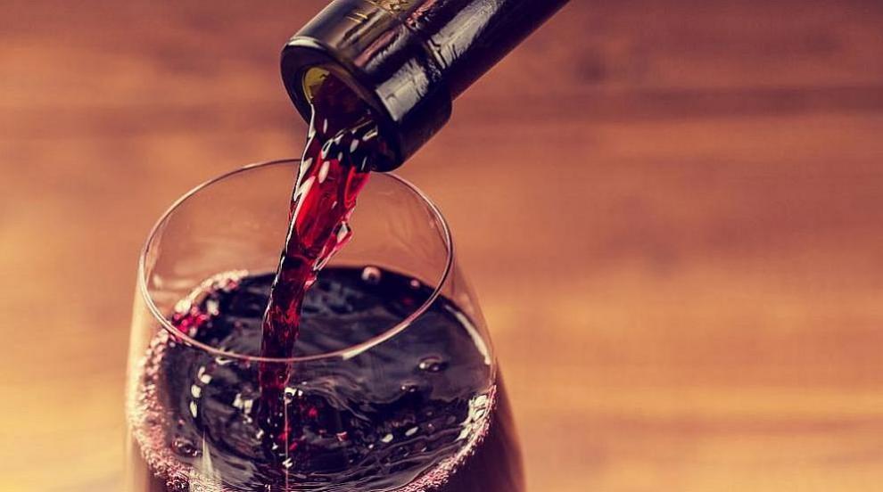 Испански град организира ежегодна битка с вино (СНИМКИ/ВИДЕО)