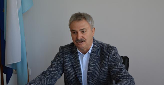 Кметът на Монтана - Златко Живков стана градоначалник на годината.