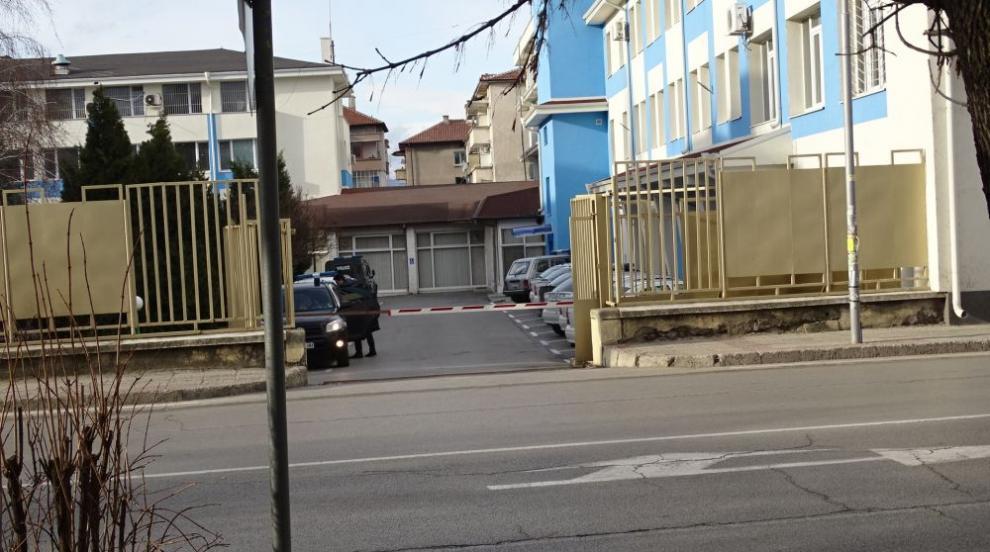 Мащабна акция на ГДБОП разби наркогрупа в Благоевград (СНИМКИ)