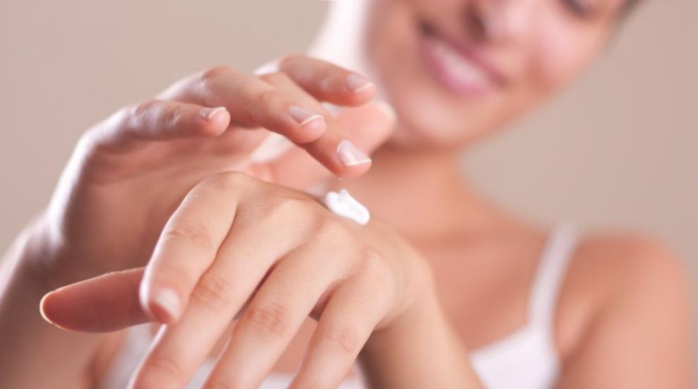 Три лесни стъпки за красиви ръце (ВИДЕО)