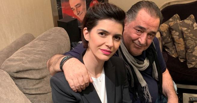 .След 40 години на сцената, един от най- успешни гръцки
