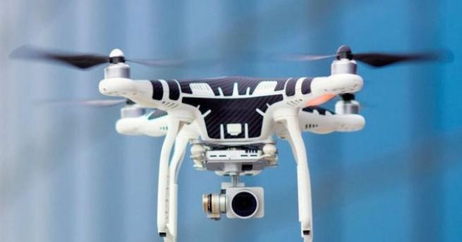 Съединените щати предупредиха, че произведените в Китай дронове могат да