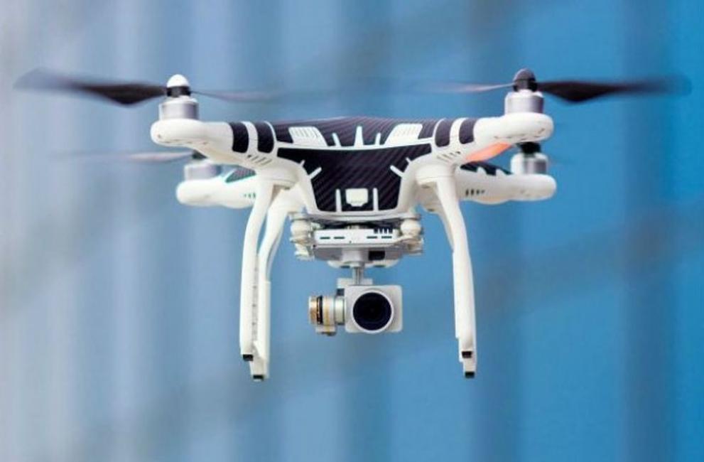 Учени използваха дрон за безопасно проучване на активен вулкан - Свят - DarikNews.bg