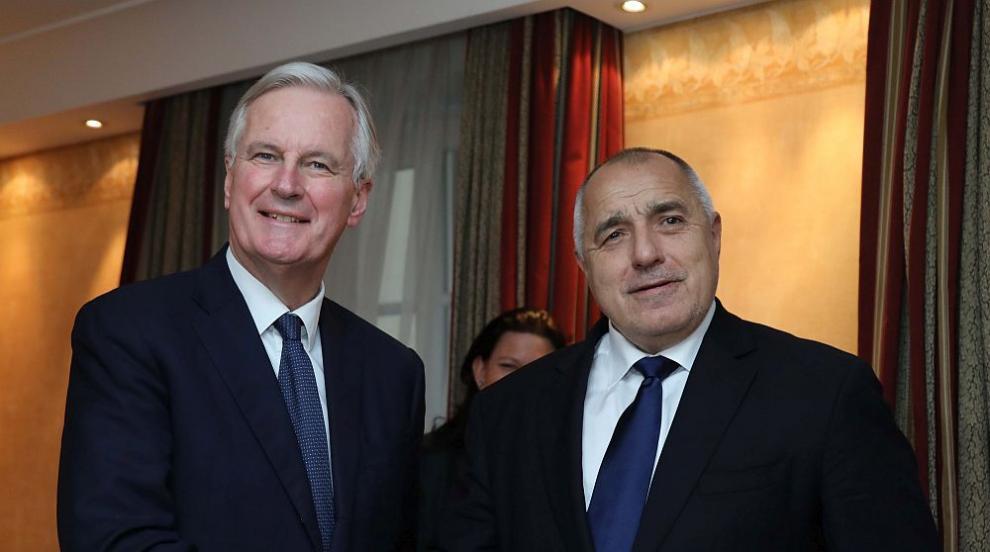 Борисов: България е в напреднала подготовка за всички възможни сценарии за...