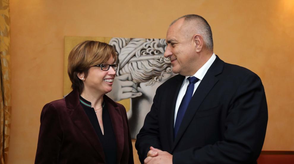 Премиерът Борисов: България ще продължи да укрепва сътрудничеството си с...