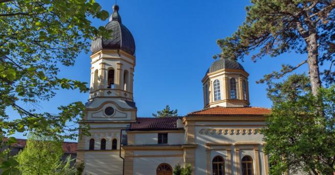 Димитровград в Западните покрайнини си върна официално името Цариброд, съобщи