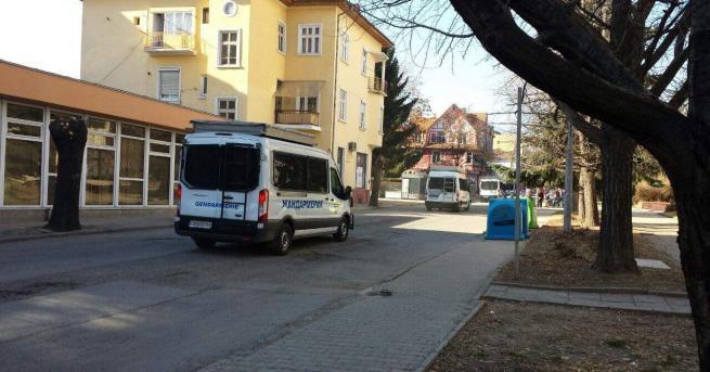 18-годишен велосипедисте бил блъснатв Кюстендил, съобщиха от полицията.. 57-годишен водач