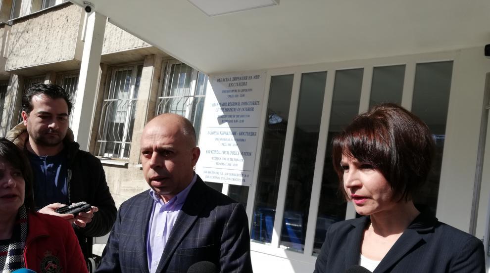Голямо количество алкохол е причината за фаталното сбиване в Кюстендил