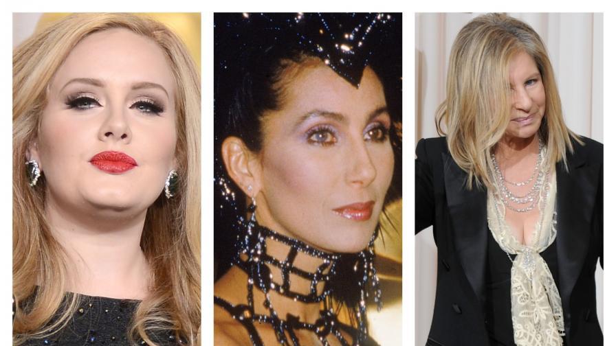 <p>Известни певци, които са <strong>печелили &quot;Оскар&quot;</strong></p>