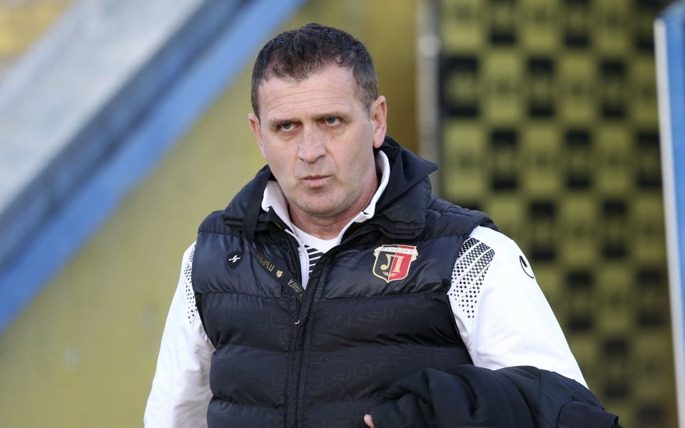 Le Telegramme: Локомотив Пловдив подписа със защитник от Монако