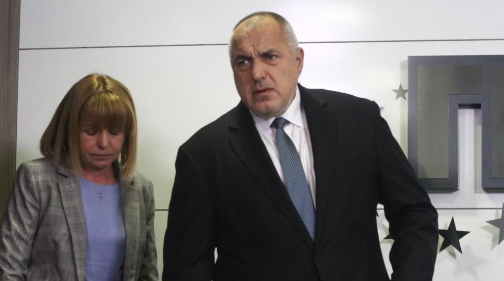 ГЕРБ се отказа от изборните промени, обезсмислящи преференциите