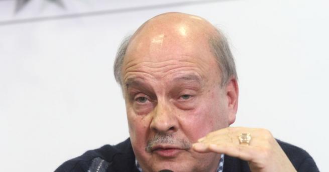 Снимка: Георги Марков настоял пред Борисов за връщане на старите правила в Изборния кодекс