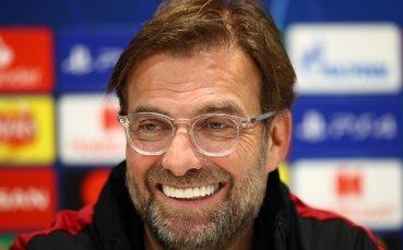 Клоп: Естествено, че Солскяер ще бъде назначен за постоянно в Юнайтед