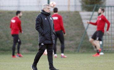 Треньорът на Лион: Този резултат ни дава шансове за продължаване