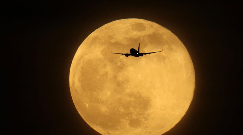 НАСА набира идеи за следващия лунен модул