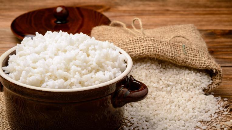 Полезните свойства на ориза