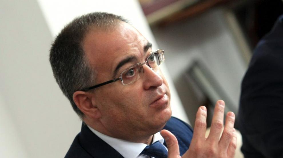"""Сметната палата описа нередности в """"БДЖ - Товарни превози"""",..."""
