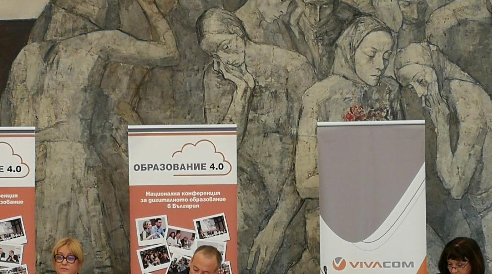 Красимир Вълчев: МОН ще работи за безопасното сърфиране на децата в интернет