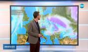 Прогноза за времето (21.02.2019 - обедна емисия)
