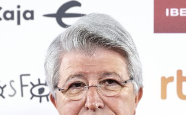 Президентът на Атлетико окачестви ВАР като