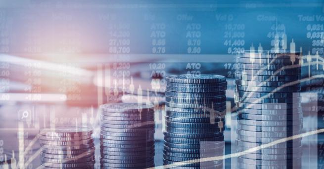 България Икономиката на България бие рекорди Ръст на икономиката на