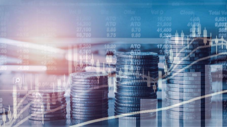 <p>Скок на чуждестранните инвестиции в България</p>