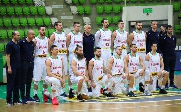 Тежък урок получиха баскетболистите на България от Русия