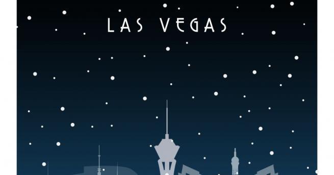 За пръв път от десетилетия жителите и гостите на Лас