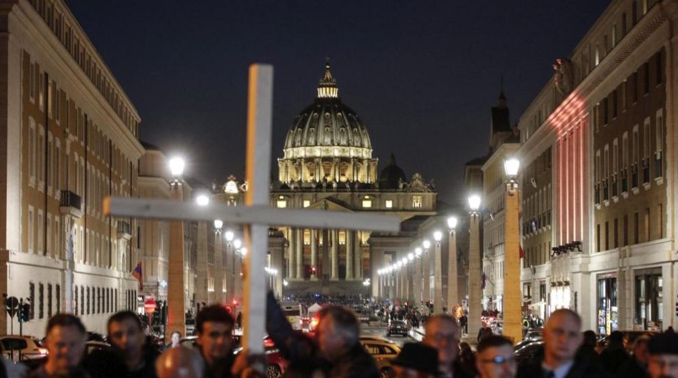 Разкриха нови сексуални престъпления на католически свещеници в Полша