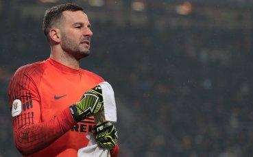 Новият капитан на Интер: Лентата не е някакъв трофей