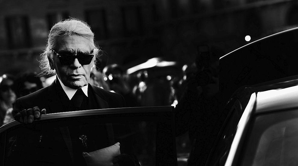 """Последната колекция на Карл Лагерфелд за """"Фенди"""" (ВИДЕО)"""